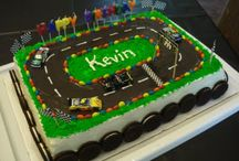 Racing cars party