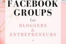 Social Media: Facebook Tips/Info