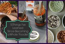 Whole Foodies / by Kerry Dell