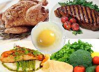 Nutrition équilibre