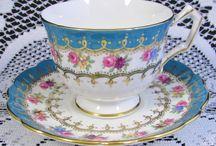Tea or 2