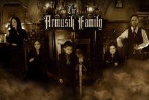 The Armusik Family