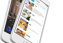 Revolutionary Apps / The latest apps for the kitchen, marketing and for the customer. App that will revolutionize how you interact with your customers.