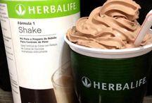 Herbal life recipes