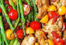 chicken diet recipes