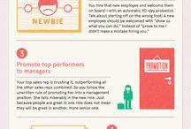 Leadership Infographic