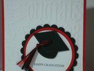 ukončení studia - graduation / přání k promoci, k ukončení studia, studijní záležitosti
