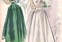 Phoebe's wedding ideas