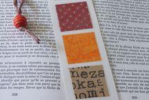 marcadores libro