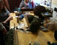 Crafts in the Cairngorms / Highland and celtic crafts and talents, to dazzle the soul and eye.