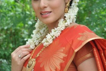 Tamil Actress / here i pin all my favorite actress from Tamil film industries and all cute girls i love when i saw them at a single sight..