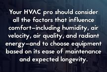 HVAC Custom Graphics with Tips / Custom Graohic Design with Tips for our HVAC Clients by CI Web Group