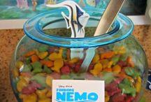 Party: Nemo