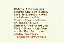 Poetry Corner