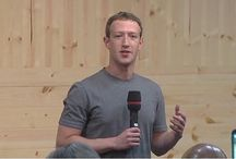 Mark Zuckerberg Quotes / All about Mark Zuckerberg, interviews, quotes and Q&A's