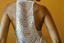 Art + Jewelry + Africa