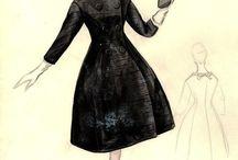 Fashion | 1950s