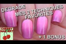 nails techniques