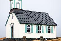 pretty churches