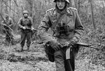 WWII - German Troops