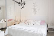 Makuuhuone / Kauneimmat makuuhuoneet