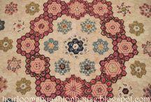 Quilts - Hexagon