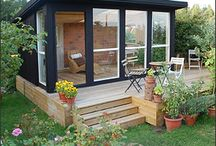Sheds, Studios and Tiny houses