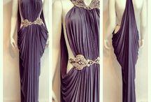 Femine dresses