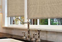 Window coverings