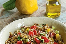 Healthy Entrees - To Try / by Sally Heim