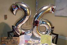 dannys 26th birthday