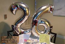 Idees aniversari