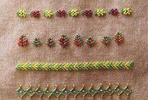 bordado embroide