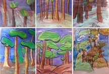 Art Canadian artists