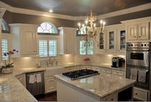 Kitchen/Family Room Paint