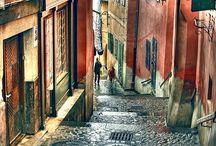 Sibiu ( şi împrejurimile lui)