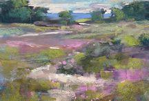 painter Karin Margulis