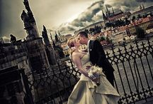 Wedding photography / Wedding photography by George Hlobil, Prague wedding photographer