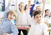 Classroom Ideas / Find teaching and organizing ideas for the elementary classroom!