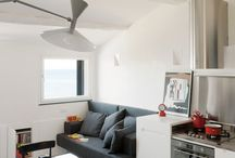 Ideas for small spaces / by Yvette Mitjans