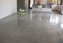 new build flooring