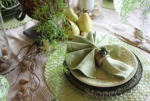 Table Top / by Avra Clark