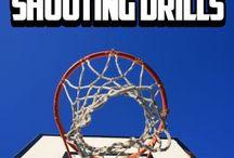 Basketball drills / by Amber Shelton