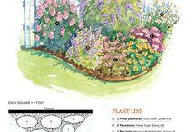 biljke za bastu
