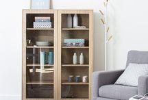 Proyecto muebles