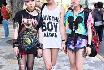 I love oriental girls