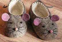 Kids Slippers / Kids Slippers