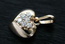 585 Russian Rose Gold Jewellery