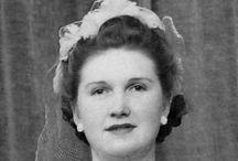Granny Olive Dutton