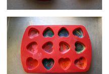 Kids Crafts / by Vanessa Dawn